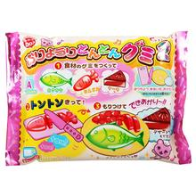 Popin Cookin Kracie Playing with vegetables and fruits cookin kitchen Japanese toy