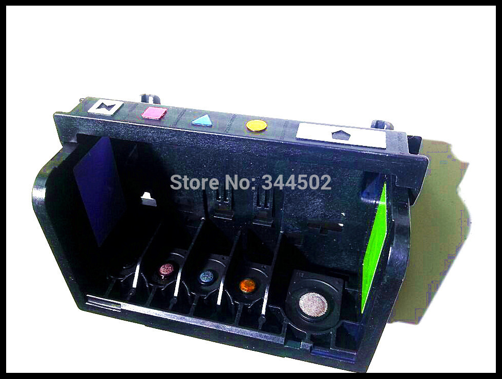TESTED Printhead CB326 30002 CN642A for HP564XL HP 564 5 slot Ink Cartridges|printhead for hp|hp 564 printhead|564 printhead - title=