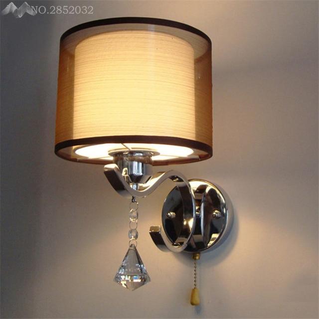 Moderne Badezimmerspiegel Led Wandleuchten Für Schlafzimmer/nacht/TV  Hintergrund Wandleuchten Leuchte, Lampe Wohnküche