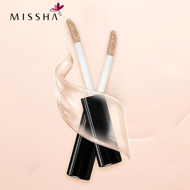 MISSHA Eye Concealer Cream Face Makeup the style under eyes brightener BB Creams Korea Cosmetics Original 4