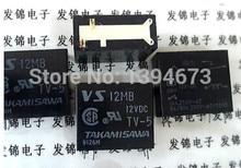 HOT NEW VS-12MB VS-12MB-12VDC VS12MB-12VDC 12 mb 12VDC TAKAMIS DIP4