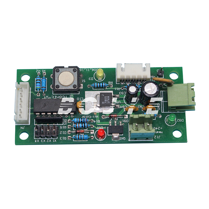 wit color printer heating board as inkjet printer spare parts