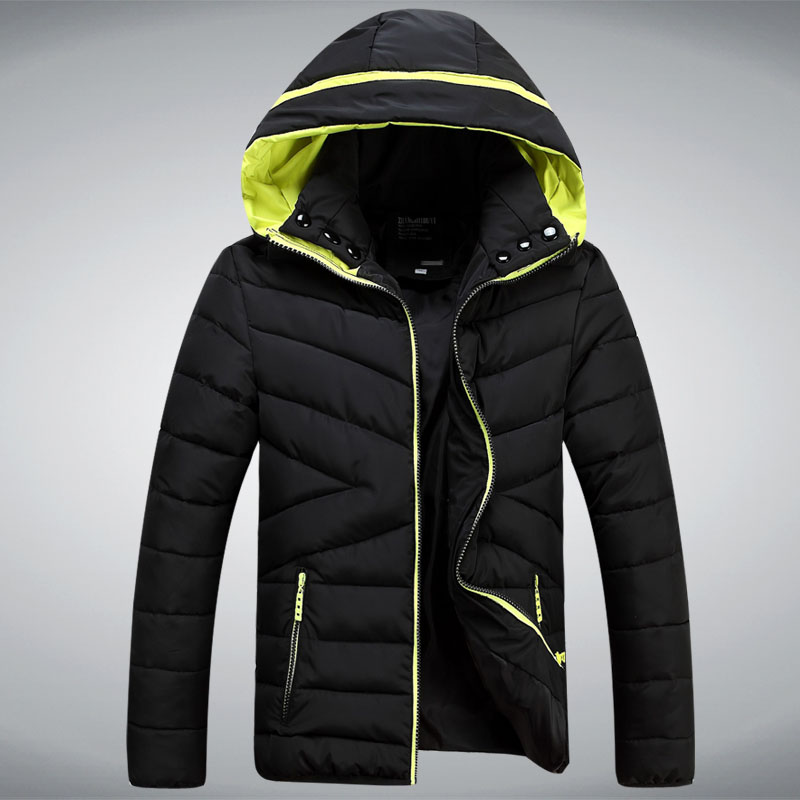 Popular Best Winter Jackets for Men-Buy Cheap Best Winter Jackets ...