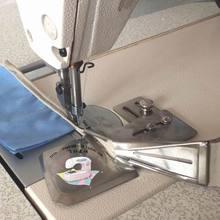 sewing machine pull cylinder hemming machine, sewing aid, leading edge, sixty percent off pull screw feeding tube 40mm