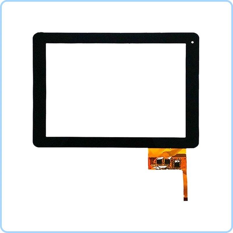 Новый 9.7 дюймов планшета Сенсорный экран Панель для Yarvik Tab 465 exxa Планшеты PC