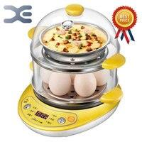 Egg Boiler Steamed Egg Eggs Roll Stainless Steel Kitchen Appliances 220V High Quality