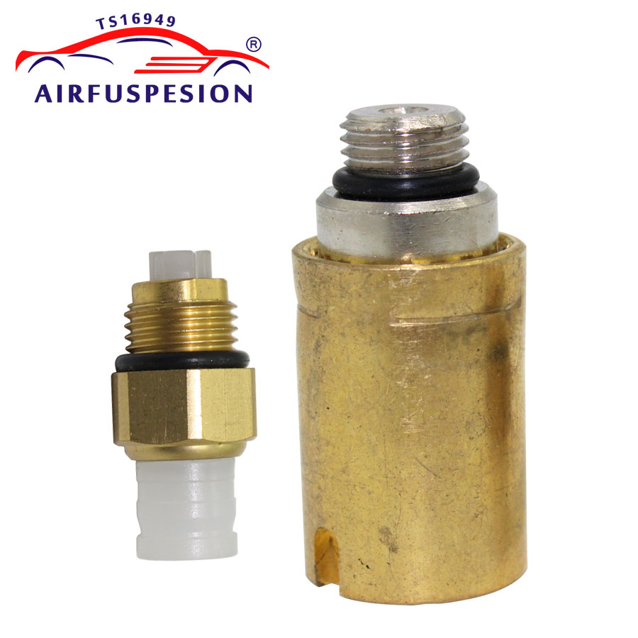 Image 4 - For Q7 Volkswagen VW Touareg Cayenne Air Suspension Risidual Pressure Valve 7L0616813B 7L5616404B 7L5616403B 7L6616503B-in Shock Absorber Parts from Automobiles & Motorcycles