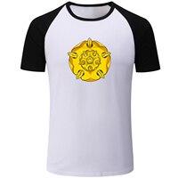 Game Of Thrones House Tyrell Banner Golden Rose Symbol T Shirt Mens Womens Girls Boys Tshirt