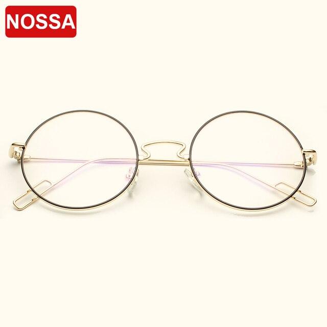 Personality Optical Glasses Women Men Brand Designer Eyeglasses ...