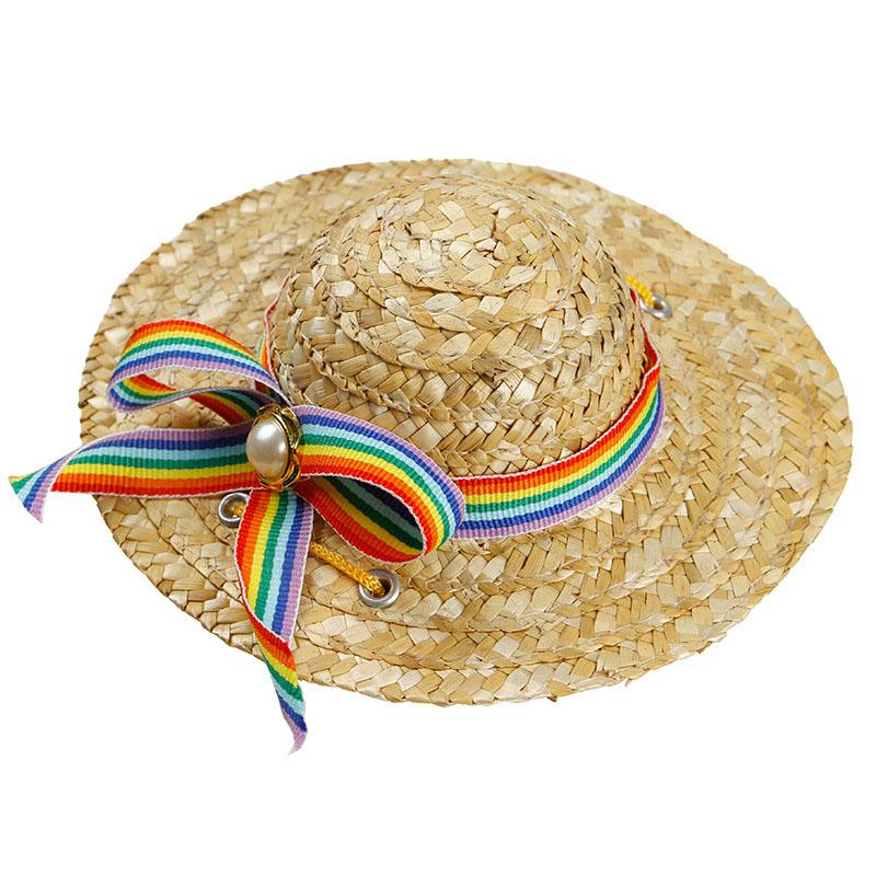 Gorra para perro Cosplay Mascota Sombrero para perro Productos para mascotas  divertidos Perros pequeños y medianos Accesorios para perros Chihuahua York  ... b83f7c3993b
