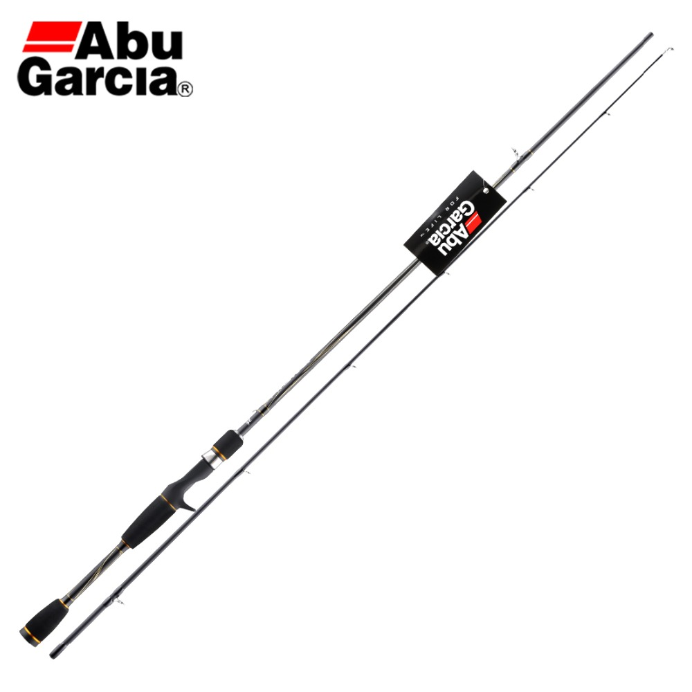 Saltwater-Casting-Rod Spinning-Pole-M-Power Abu Garcia Inserts Guides-Oxide Carbon Fast