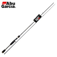 Abu Garcia PMAX C802M S802M 2.44M Carbon Stainless Steel Guides Oxide Inserts Spinning Pole M Power Fast Saltwater Casting Rod