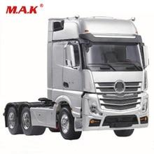 1/14 весы RC 3 скорость Transmion оси трехосный прицепы 401 Hauler монтажный комплект для Tamiya Радиоуправляемый трактор грузовик автомобиль аксессуар