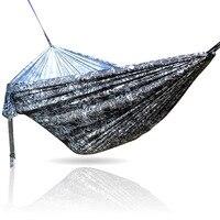 2018 New Style Hammock Chair Hanging Bed Rede De Dormir Garden Swing Furniture
