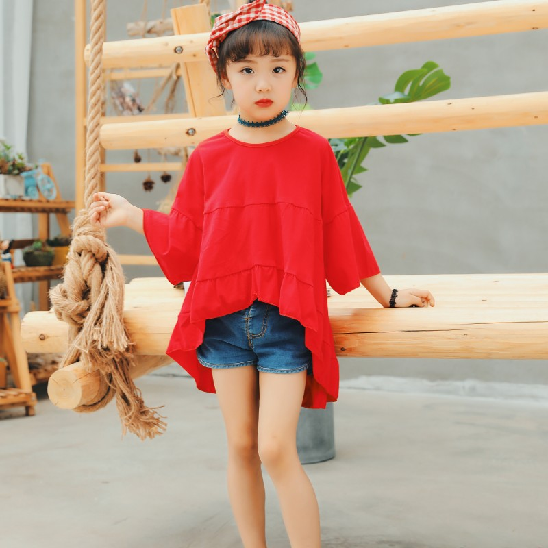 2019 Hot Sale 3 4 5 7 8 10 Years Cotton Brand Summer baby girl clothes girls dress Tutu kids dresses for girls Casual dresses T2019 Hot Sale 3 4 5 7 8 10 Years Cotton Brand Summer baby girl clothes girls dress Tutu kids dresses for girls Casual dresses T