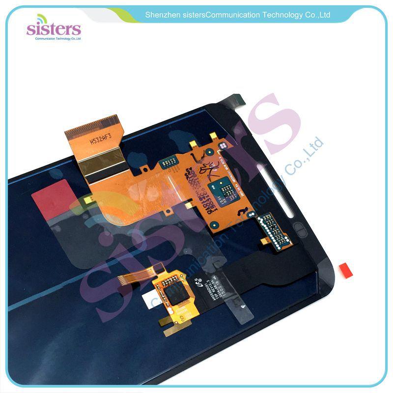 MOTO0109 LCD Display Touch Screen Panel Digitizer Full Assembly Replacement Repair Parts For Motorola Google Nexus 6 XT1100 XT1103 (7)