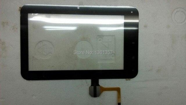 Original tablet touch screen XCG G7007-4 handwritten capacitive screen free shipping
