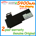 100% Genuine original BTY-L76 battery for MSI Erazer X7613 GS70 MD98802 MS-1771 Schenker XMG C703 series batteries