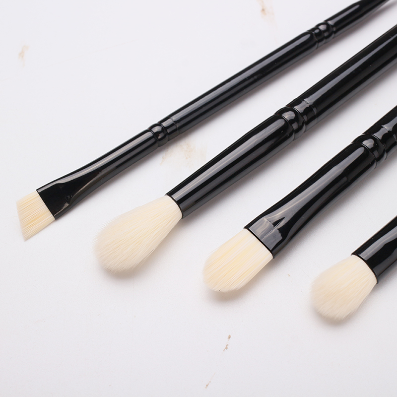 MY DESTINY 7pcs Professional Makeup Brushes Set with Bag