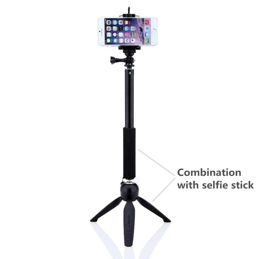 Bluetooth-fjärrkamera slutare Self Stick Gopro 39