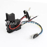 Electric Drill Tool Charge Speed Controller Switch Replacement 7 2 24VDC 12A