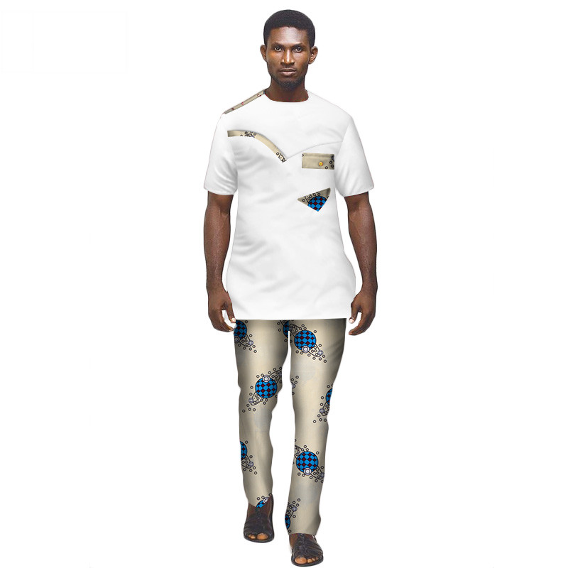 2018-Summer-Mens-African-Clothing-Plus-Size-6XL-African-Clothes-o-neck-Mens-Clothing-for-Men(2)