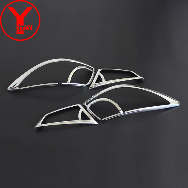Aliexpress buy 2015 2017 tail light cover for mazda 2 sedan 2015 2017 tail light cover for mazda 2 sedan 2015 2017 abs chrome styling aloadofball Image collections