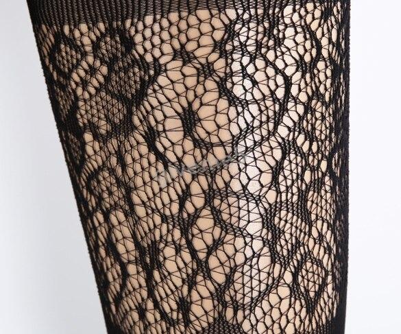 905eca032 2017 New Hot Sexy Lingerie Stockings Jacquard Hole Small Mesh Clothings  Bodysuit Temptation Fishnet Stockings b14 on Aliexpress.com
