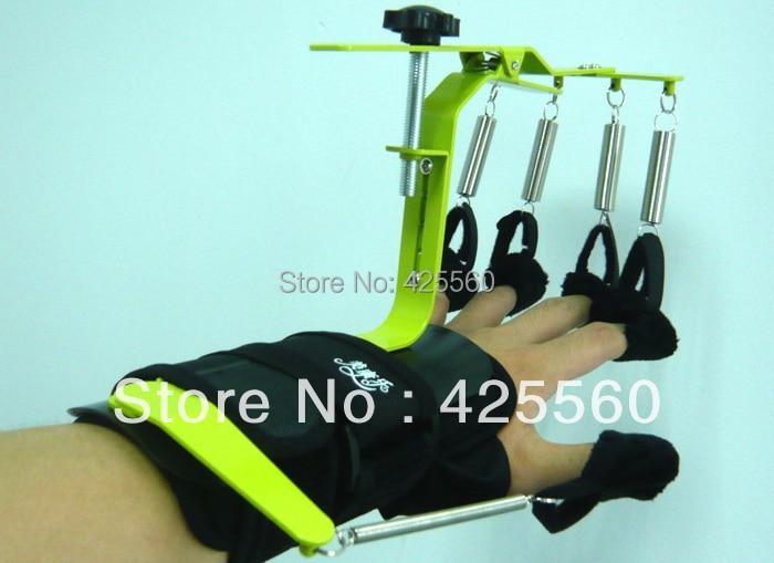 High Quality Adjustable Finger Wrist Orthotics Exerciser Rehabilitation Device For Cerebral Infarction Thrombosis Stroke