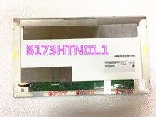 "Envío libre N173HGE-E11 17.3 ""Pantalla LCD LED Ajuste B173HTN01.1 1920×1080 HD Pantalla eDP 30Pin"