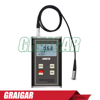 Free Shipping Vibration Meter VM 6370 Used For Measuring Periodic Motion