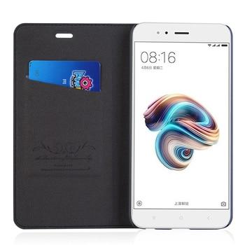 Fait à la main pour Xiaomi Mi 9T Pro 9 8 lite SE A3 A2 A1 6X lite 5X 5S Mi 5 6 étui en cuir pour Mi Max 3 2 support de fente pour carte à rabat 6