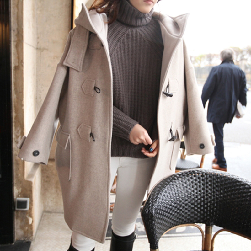 manteau à coréen chaud 6