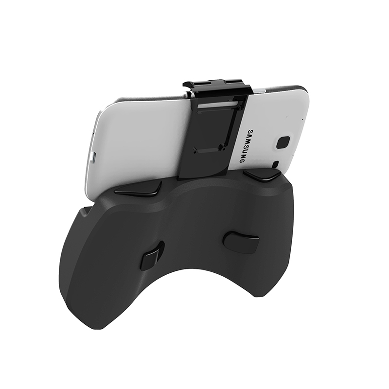 Bluetooth Gamepad Wireless Gaming Controller for iPhone PC iOS Android Joypad with Retail Box+Holder Game Remote Handle Console