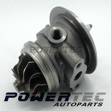 GT2052S 452162-5001S 452162-0001 144117F400 452162 Turbocharger CHRA Core Cartridge for Nissan Terrano II 2.7 TD 125 HP