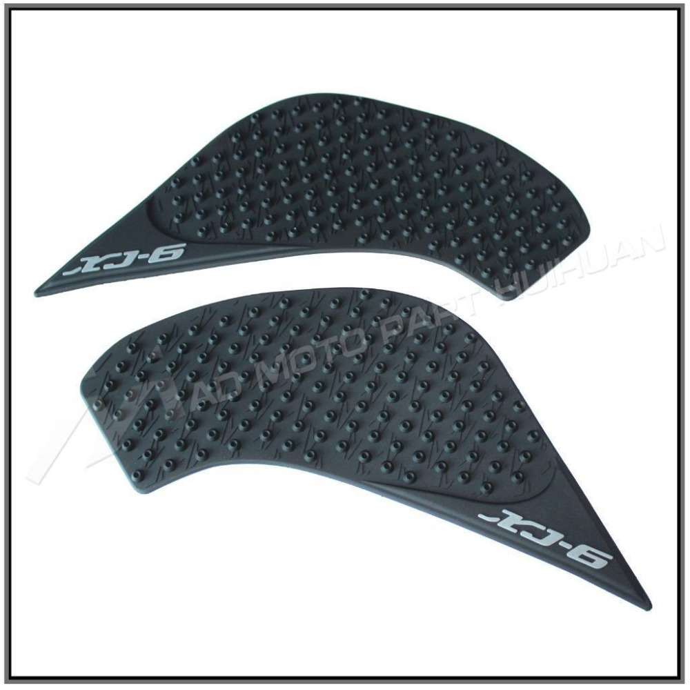 Lovely For Yamaha Yzf R6 Yzfr6 2008 2009 2010 2011 2012 2013 2014 2015 Protector Anti Slip Tank Pad Sticker Gas Knee Grip Traction Side Handsome Appearance Decals & Stickers