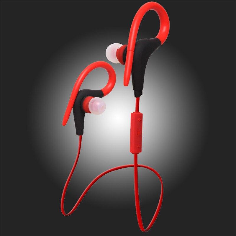 Fonge Sport Wireless Bluetooth 4.1 Headphones Earphone Headset Auriculares Bluetooth For Outdoor Sports Phones Computers