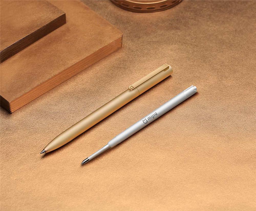 Xiaomi Mijia Metal Sign Pen (10)