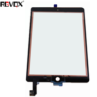 NEW Touch Screen Digitizer For Ipad 6 A1567 A1566 For Ipad Air 2 TP Glass Screen