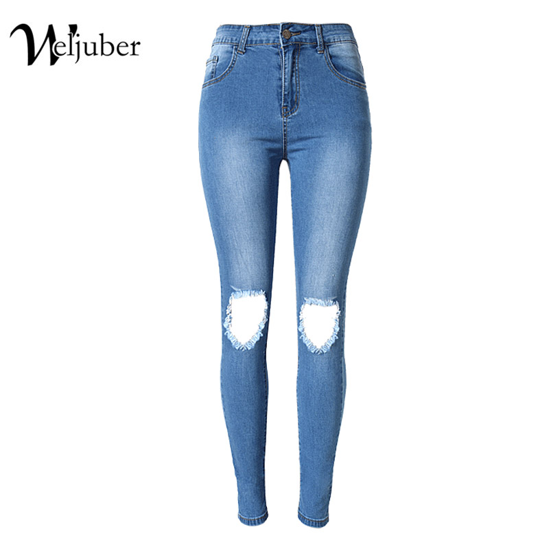 Online Get Cheap High Waisted Skinny Jeans -Aliexpress.com ...
