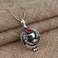 Ожерелье «Дневники вампира», ожерелье с романтическим кристаллом Елены Гилберта Вербена, ожерелье для женщин, Очаровательное ожерелье, юве...