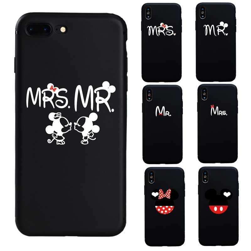 coque iphone 8 plus mr mrs