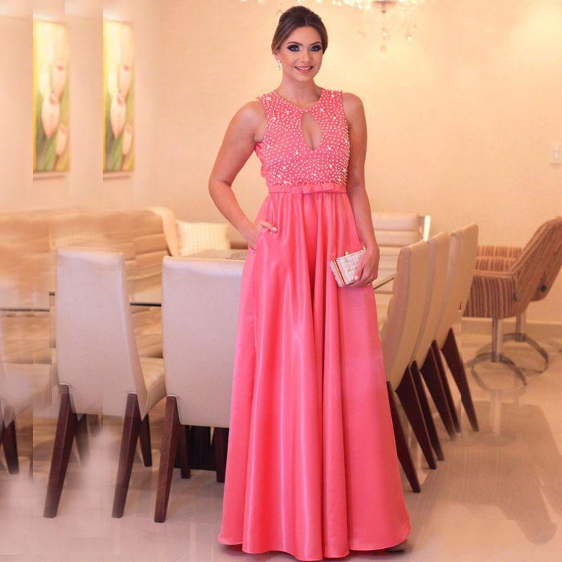Vestidos de fiesta formales 2016