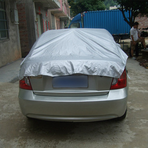 1PC Car Cover 3X1.5X0.5M Nylon