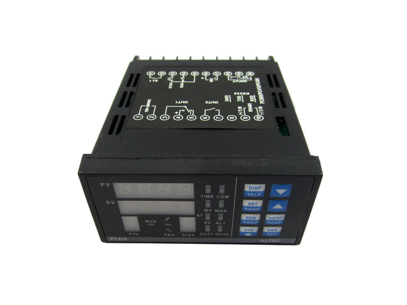Free shipping Pc410 thermostat BGA reworkstation special temperature control Panel table with RS232 Communication Module  цены
