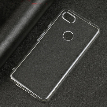 100PCS/LOT.Ultra Thin Soft TPU Transparent Silicone Clear Case Cover for google Pixel 3A/Pixel 3A XL,free shipping by DHL