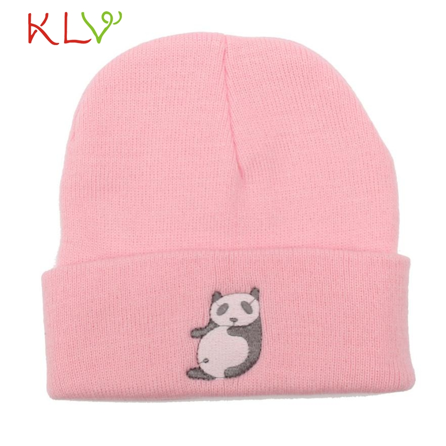Hot 2017 Skullies & Beanies Fashion Men's Women Beanie Knit Soft Cap Hip-Hop Winter Warm Unisex Wool Hat 302 Hot Dropship skullies