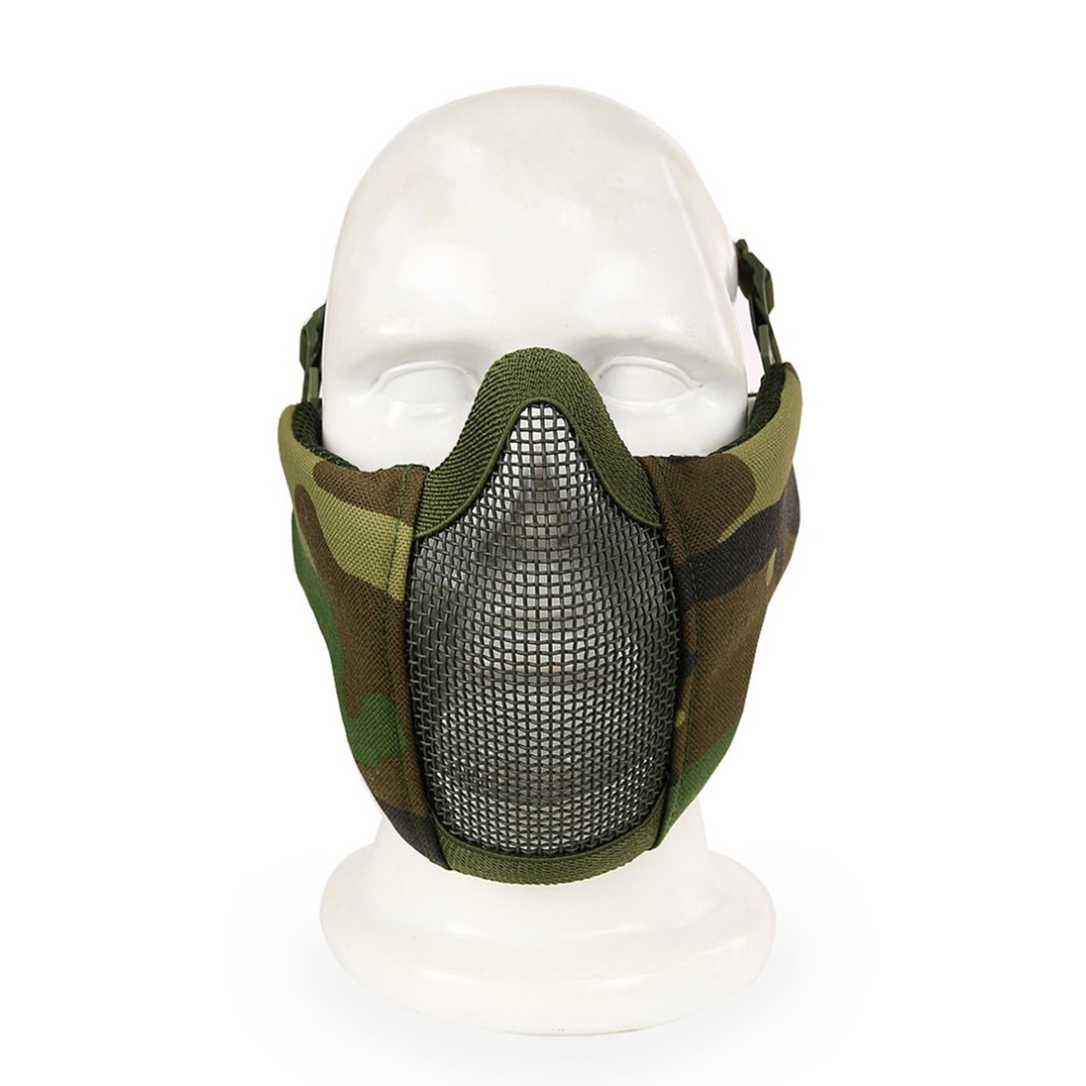 Popular Tactical Mask-Buy Cheap Tactical Mask lots from China ...