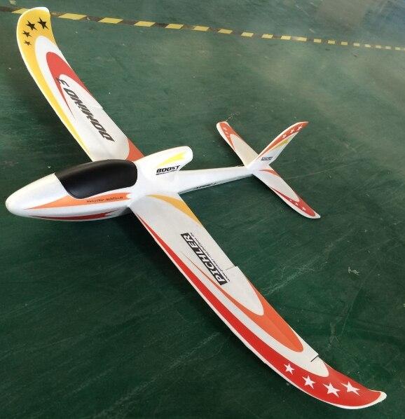 Skysurfer X9 II 1400mm 윙스 팬 fpv rc 비행기 글라이더-에서RC 비행기부터 완구 & 취미 의  그룹 1