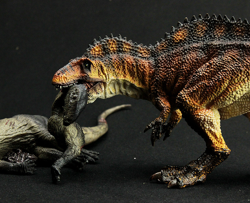 Spinosaurus Dinosaur Toys Action Figure Animal Model Collection Learning & Educational Children Toy Gifts Model Decoration